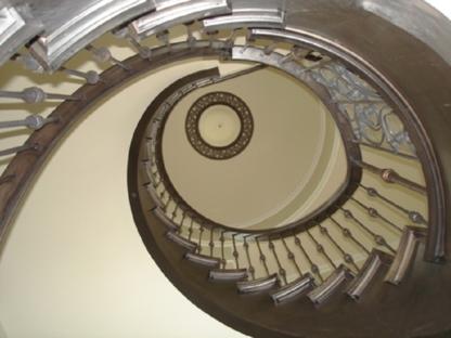Decorative Finishes - Interior Designers - 705-801-5250