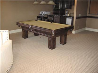 Alberta Billiards Supply Ltd - Pool Tables & Equipment