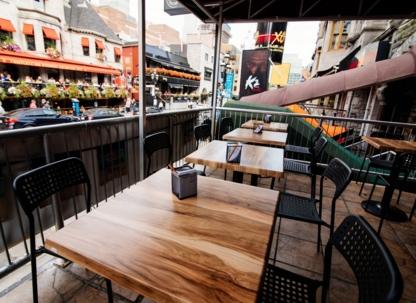 K2 Bistro - Asian Restaurants - 514-700-4926