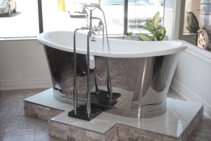 Millcreek Bath & Kitchen - Bathroom Renovations