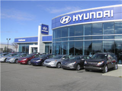 Hyundai Gatineau - New Car Dealers