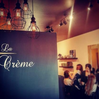 View La Crème Coiffure et Esthétique's Joliette profile