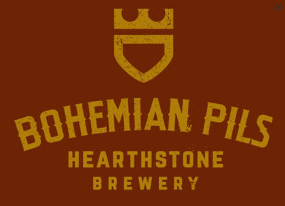 Hearthstone Brewery - Brewers - 604-984-1842