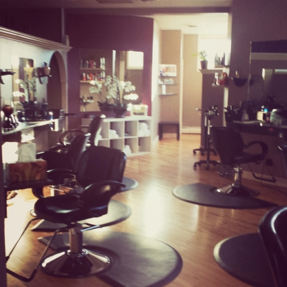 Bold Hair Boutique - Hairdressers & Beauty Salons