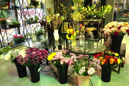 Flowers By Merle - Florists & Flower Shops