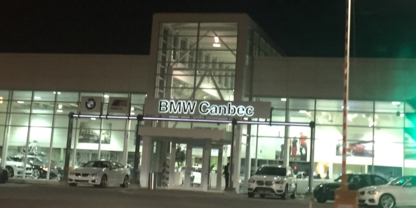 BMW Canbec Automobiles Inc - Car Repair & Service