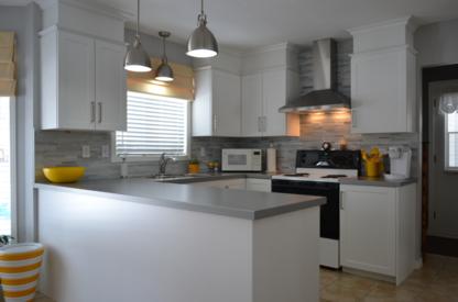 Construction Vincent Loubier - Patios - 819-566-2511