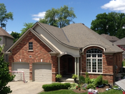 Aucoin Roofing Inc - Roofers - 519-717-7608