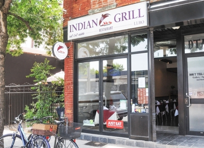 Indian Grill - Indian Restaurants - 647-347-6600