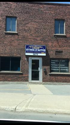 Pare-Brise Duluth Enrg - Pare-brises et vitres d'autos - 514-481-0345