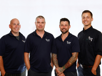 View Wilsons Security's Halifax profile