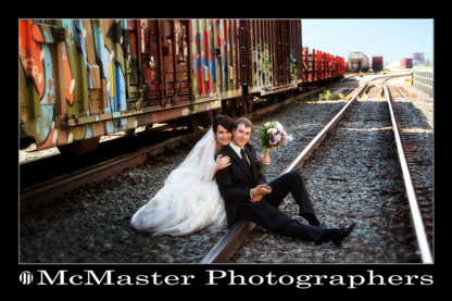McMaster Photographers - 780-489-9898