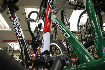 Edmonds Cycle - Bicycle Stores - 604-522-3124