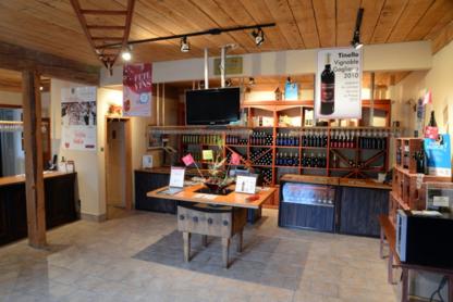 Vignoble Gagliano Enr - Wineries - 450-295-3503