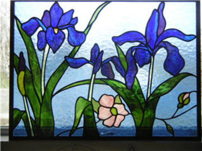 Rhonda's Stained Glass - Leaded & Stained Glass - 403-283-1862