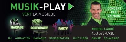Voir le profil de Music Play - Granby