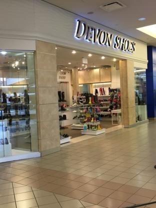 Devon Shoes - Shoe Stores - 604-431-5544