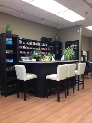 Hair Secrets Salon & Spa - Hair Stylists - 905-422-0211