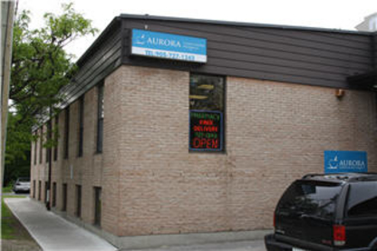 Aurora Compounding Pharmacy - Pharmacies - 905-727-1343