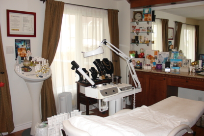 Buda Salon - Instituts de beauté - 613-255-7792