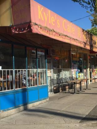 Kyle's Cafe - Restaurants - 604-872-5885