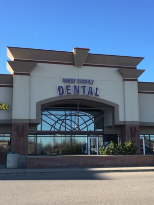 West Family Dental - Teeth Whitening Services - 403-394-7900