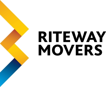 Riteway Moving & Services - Moving Services & Storage Facilities - 403-714-7483