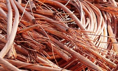 Barewire Recycling - Scrap Metals - 403-998-9209