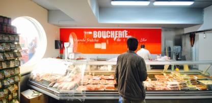Mizan Gourmet - Épiceries fines - 438-333-5555