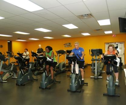 Club Sportif 7-77 Inc - Fitness Gyms - 450-755-5777