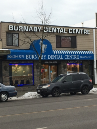 Burnaby Dental Centre - Dentists - 604-294-3271