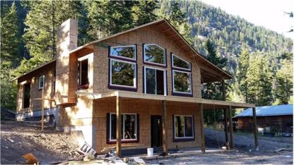 Square Cut Contracting Ltd - Home Improvements & Renovations