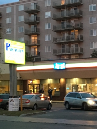 Restaurant Paragon - Pizza et pizzérias
