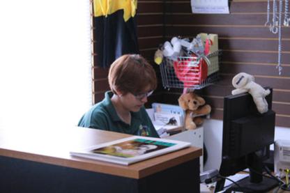 View Pinetree Pet Resort's Kitchener profile