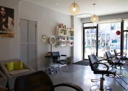 Salon Pause - Salons de coiffure et de beauté - 514-564-5996