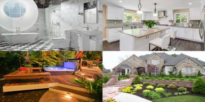 ACME Renovation & Design - Home Improvements & Renovations - 613-276-8881