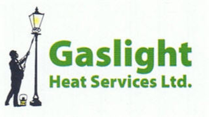 Gaslight Heat Services Ltd - Oil, Gas, Pellet & Wood Stove Stores - 250-380-0407