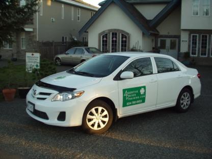 Assertive Driver Training - Driving Instruction