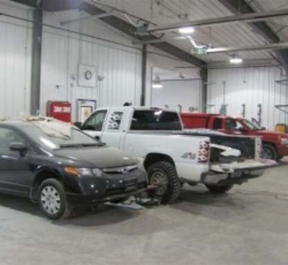 Azorcan Collision Center - Auto Body Repair & Painting Shops