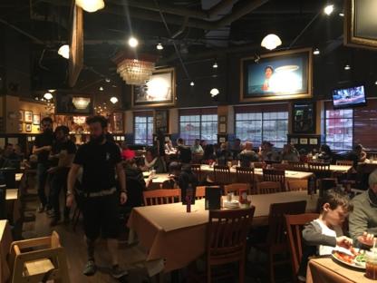 Jack Astor's Bar & Grill - Restaurants