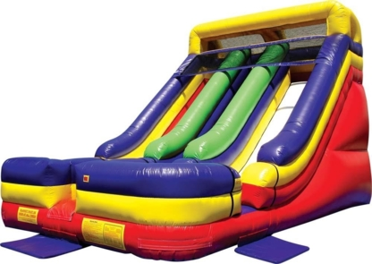 Partytime Inflatables Inc - Party Supply Rental - 613-695-5867