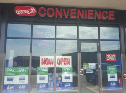 Georges Convenience - Convenience Stores - 905-553-2004