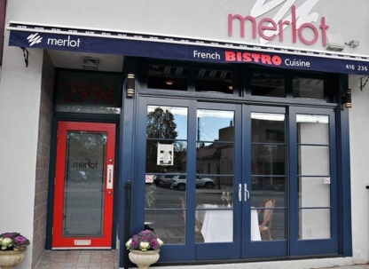View Merlot Restaurant's Cooksville profile