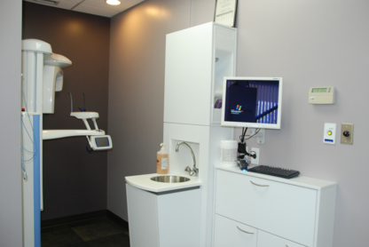 Sherwood Centre Dental Clinic - Dentists