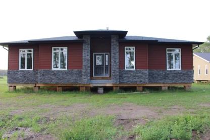 Emjay Homes - Constructeurs d'habitations