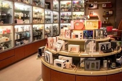 Parfum Gallerie - Cosmetics & Perfumes Stores