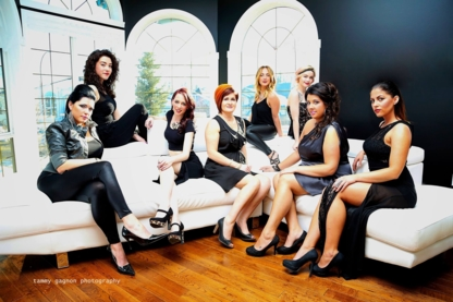 Milada's Beauty Studio - Hair Stylists