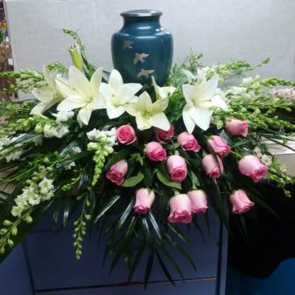 Fleuriste Marco - Florists & Flower Shops - 450-678-7184