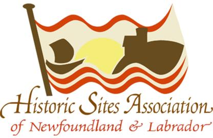 Historic Sites Association of Newfoundland & Labrador - Associations - 709-753-5515