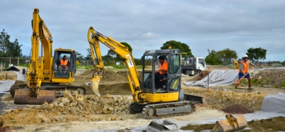 SDT Civil Contracting Ltd - Excavation Contractors